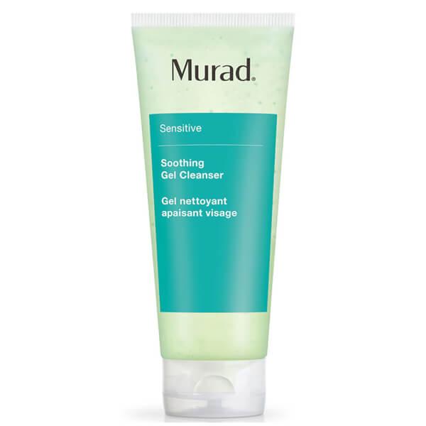 Murad gel nettoyant apaisant anti-rougeurs (200ml)