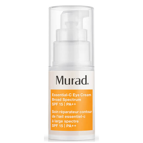 Murad Essential C Øyekrem SPF15 15ml