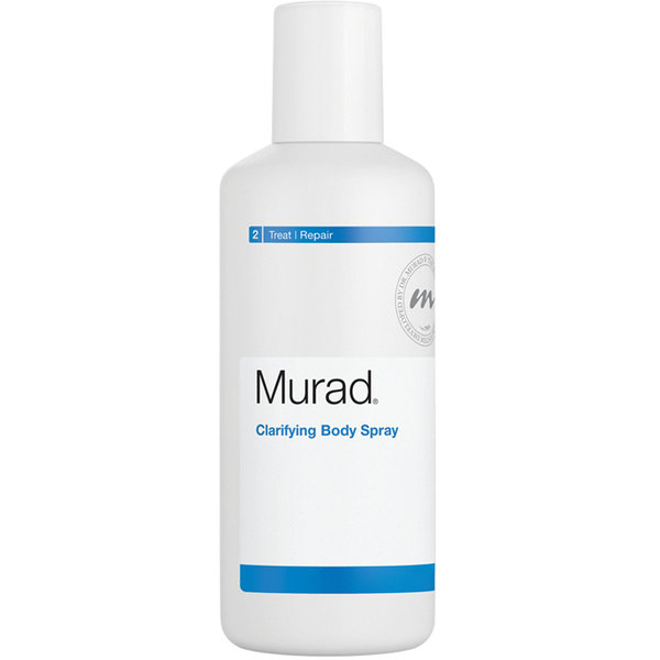 Murad Clarifying Body Spray (125 ml)
