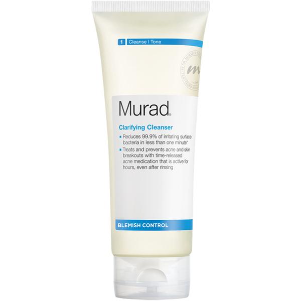 Murad Clarifying Cleanser 200ml