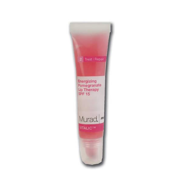 Vitalic Energising Pomegranate Lip Protector SPF 15 15g
