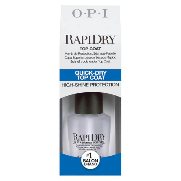 OPI RapiDry Top Coat (15ml)