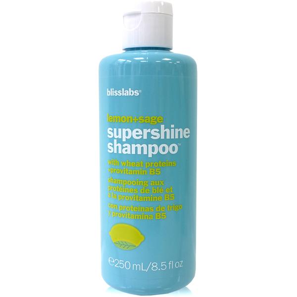 bliss Lemon and Sage Supershine Shampoo 8.5oz