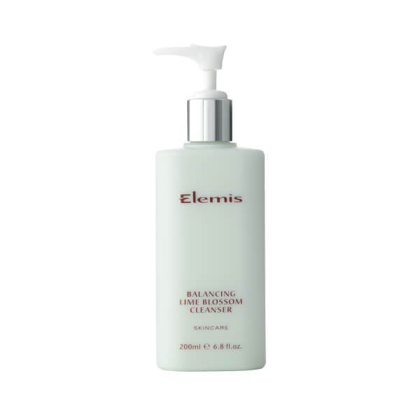 Elemis Balancing Lime Blossom Cleanser (200 ml)