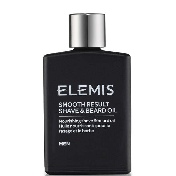 Elemis TFM Smooth Resultat Shave & Beard Oil 30 ml