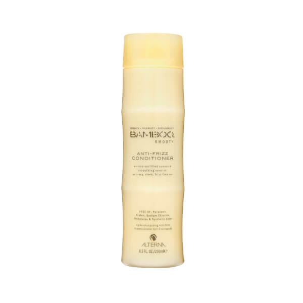 Alterna Bamboo Smooth Anti-Frizz Conditioner (250 ml)