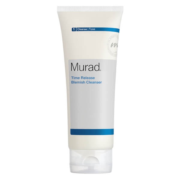 Crema limpiadora anti-imperfecciones Murad Time Release Blemish 200ml