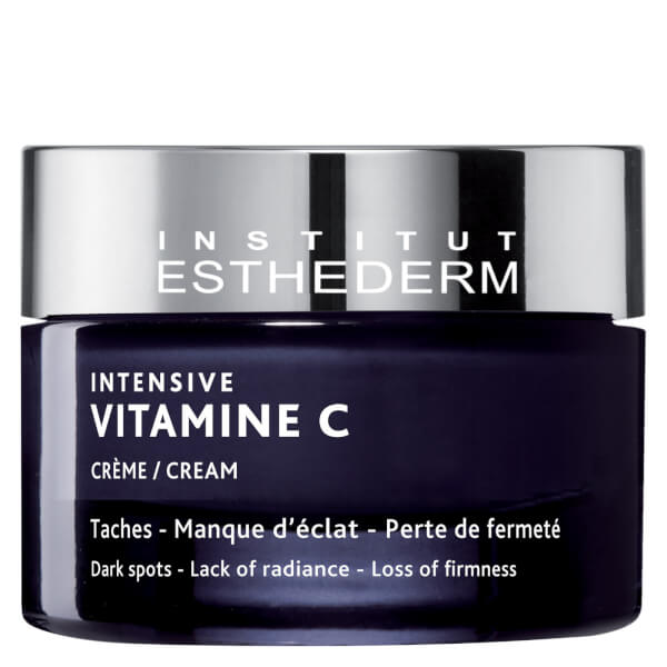 Institut Esthederm Intensif Vitamine C Cream 50ml