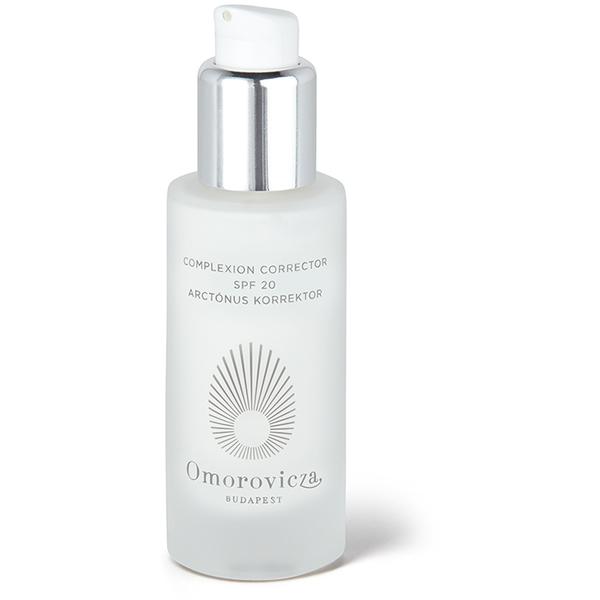 Omorovicza crème correctrice IPS 30 (30ml)