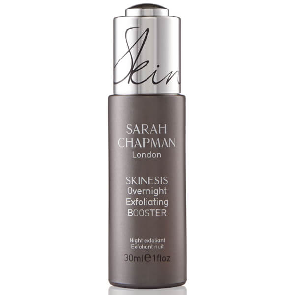Sarah Chapman Skinesis Overnight Exfoliating Booster (30ml)