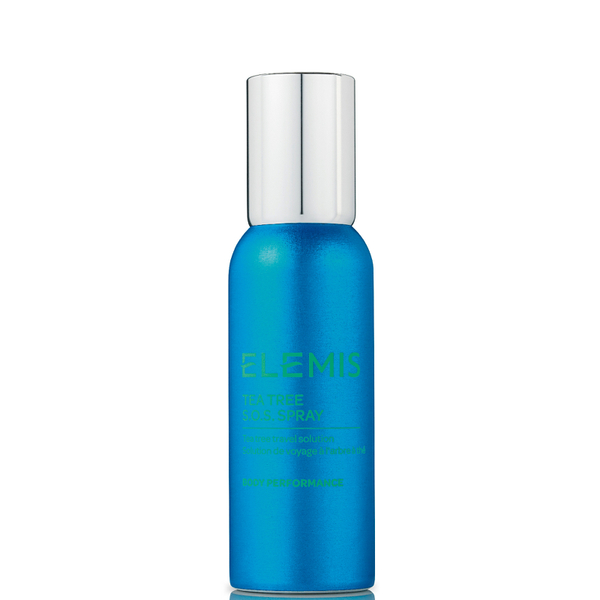 Elemis Tea Tree S.O.S. spray à l'arbre à thé (60ml)
