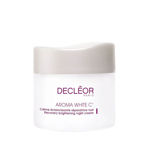 DECLÉOR Recovery Brightening Night Cream (50ml)