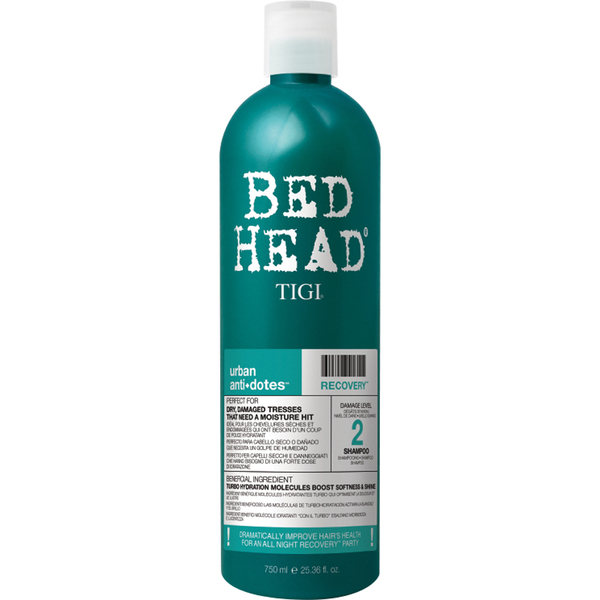 TIGI Bed Head Urban Antidotes Recovery Shampoo (750ml)