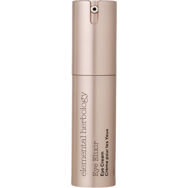 Elemental Herbology Eye Elixir Eye Cream 1 oz