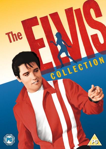Elvis Presley Signature Collection
