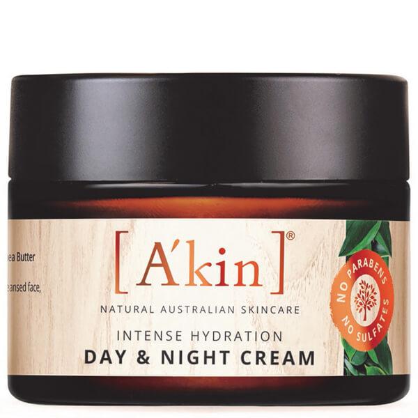 A'Kin Intense Hydration Day & Night Cream (50ml)