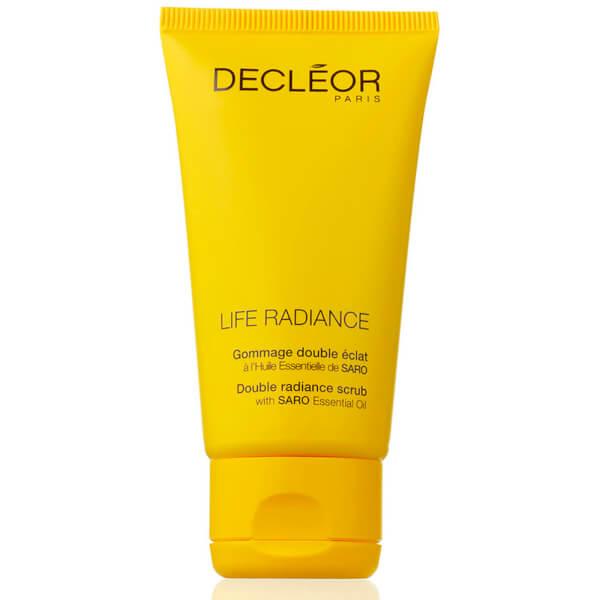 DECLÉOR Double Radiance Scrub 50ml
