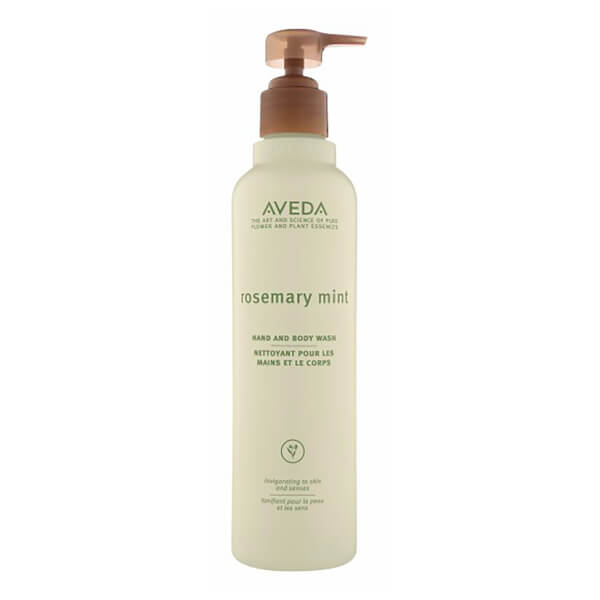 Aveda Rosemary Mint Hand & Body Wash 250ml