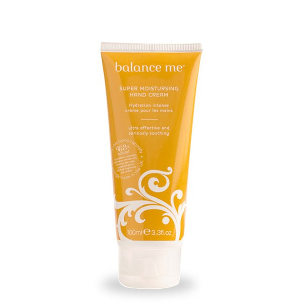Balance Me Super Moisturising Hand Cream With Shea Butter & Yarrow (100 ml)