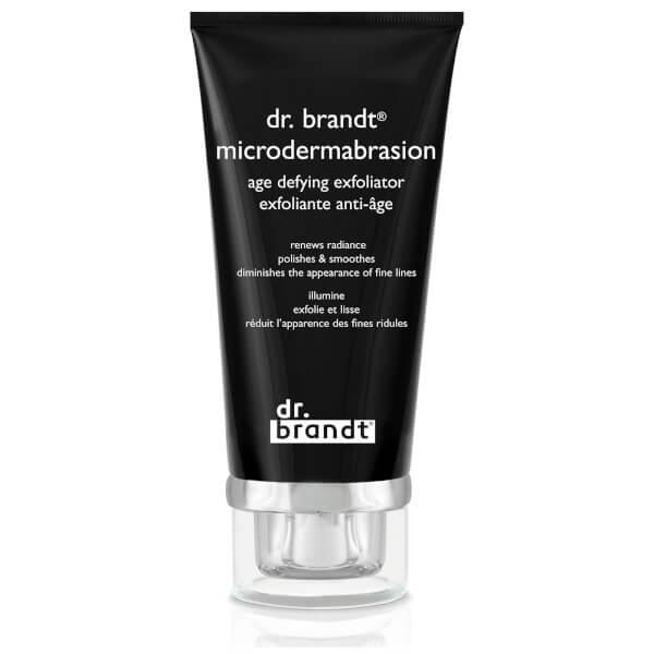 Dr Brandt Microdermabrasion Skin Exfoliant (60g)