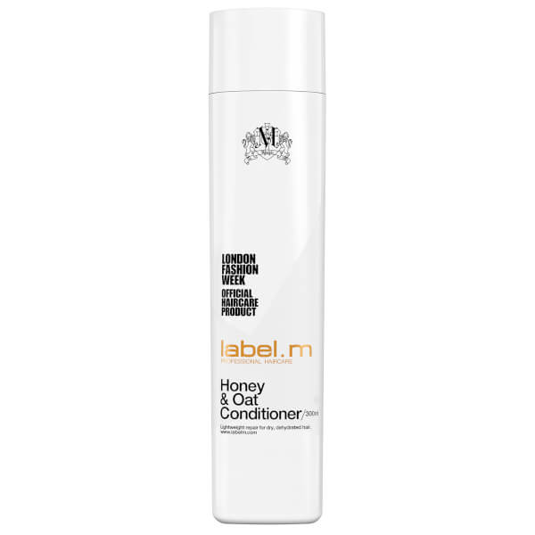 label.m HONEY & OAT CONDITIONER (Feuchtigkeit) 300ml