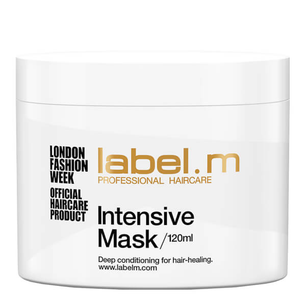 label.m Intensive Haarmaske 120ml