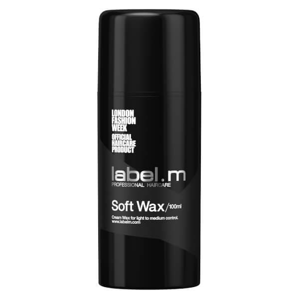 label.m Soft Wax (100ml)