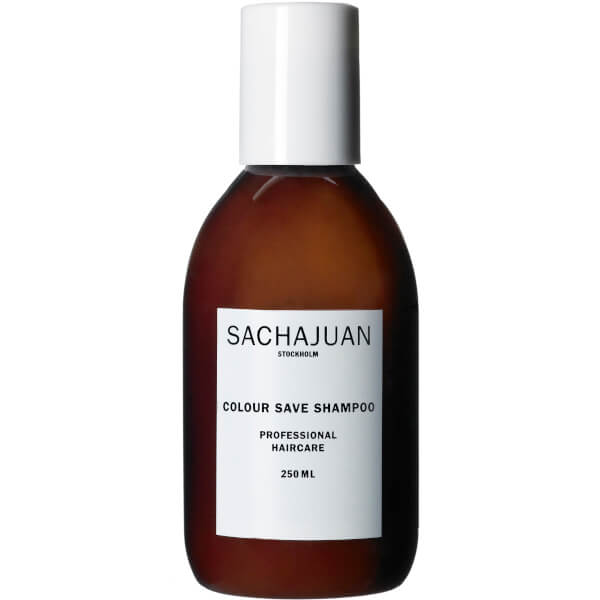 SACHAJUAN COLOUR SAVE SHAMPOO (250ML)