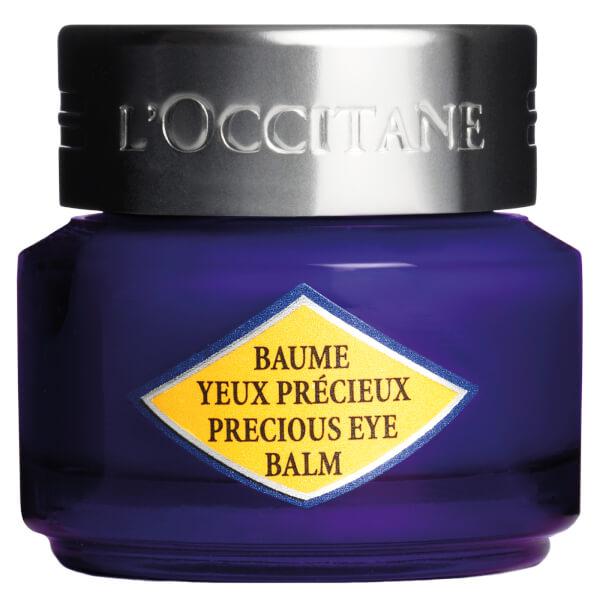 L'Occitane Immortelle Eye Balm (15ml)