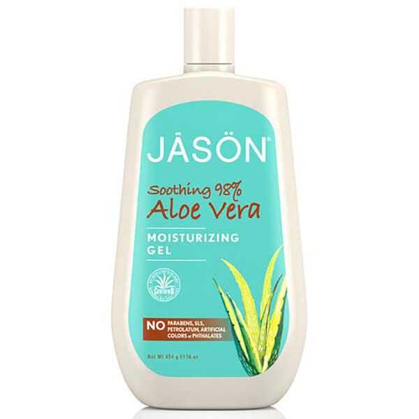 JASONberoligende 98% Aloe Vera Gel (454g)