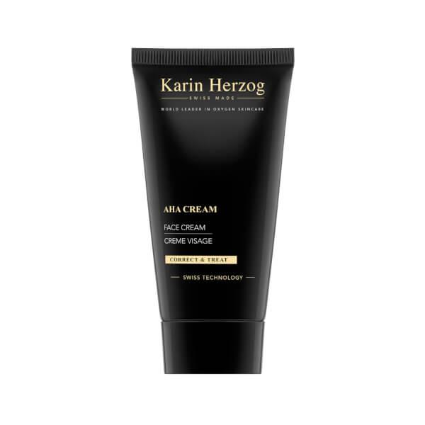 Karin Herzog AHA Crème visage (50ml)
