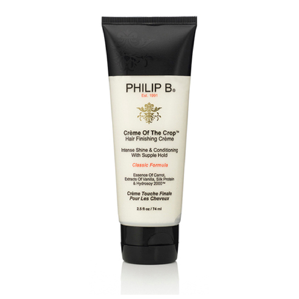 PHILIP B CREME OF THE CROP HAIR FINISHING CREME (2.5 oz.)