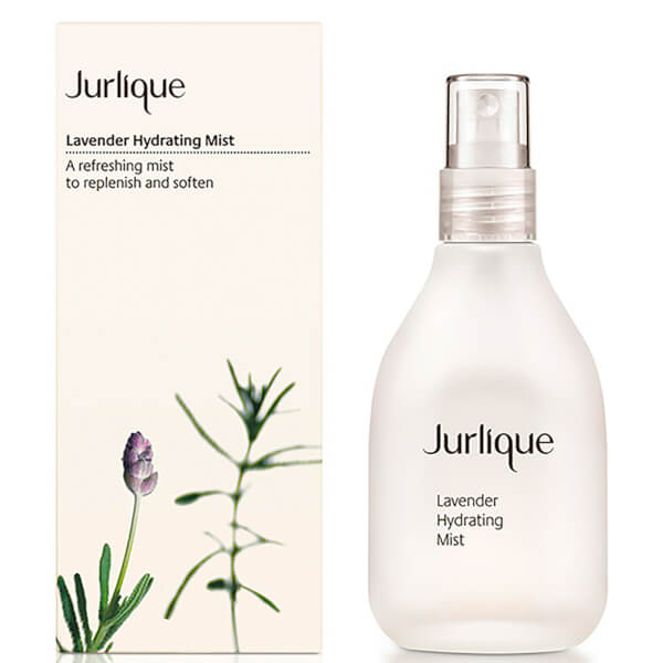 Jurlique Lavender Hydrating Mist (100 ml)