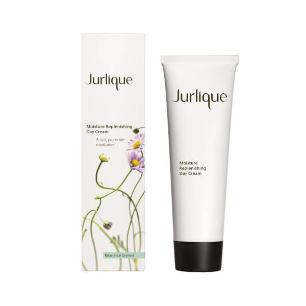 Jurlique Moisture Replenishing Day Cream (125ml)