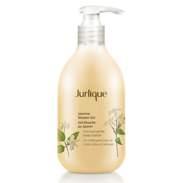 Jasmine Shower Gel de Jurlique (300 ml)