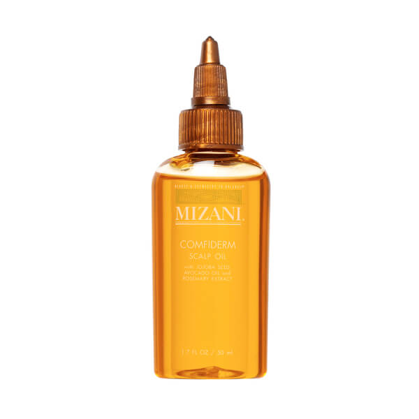 Mizani Comfiderm Scalp Oil 50ml Hq Hair