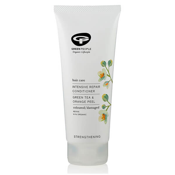 Green People Intensive Repair Conditioner (200ml)