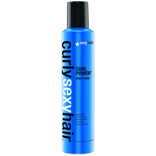 Sexy Hair Curly Curl Power 250ml