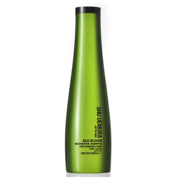 Shu Uemura Art Of Hair Silk Bloom Shampoo (300 ml)