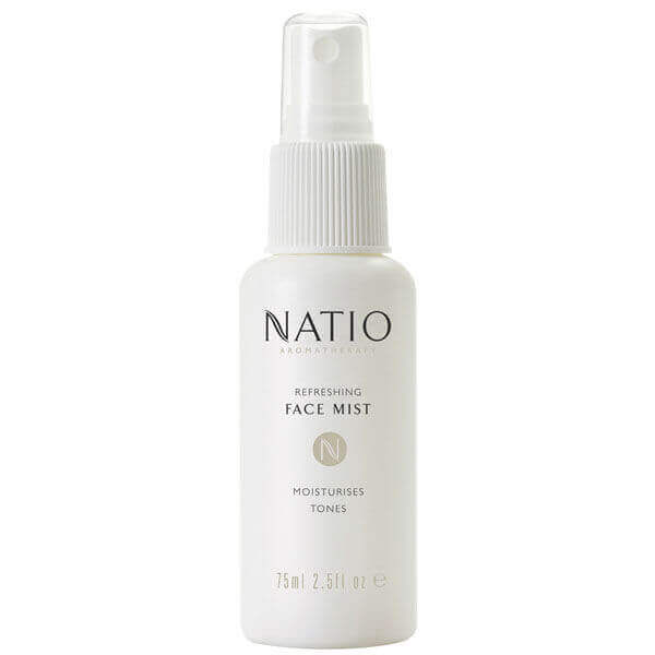 Natio Refreshing Face Mist (75ml)