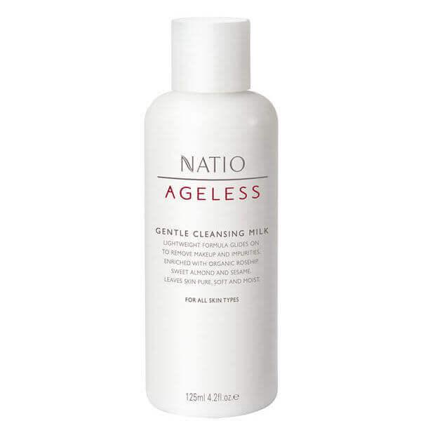 Natio Gentle Cleansing Milk (125ml)