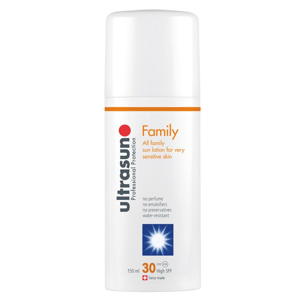 Ultrasun Family Spf 30 - Super Sensitive (5 oz.)