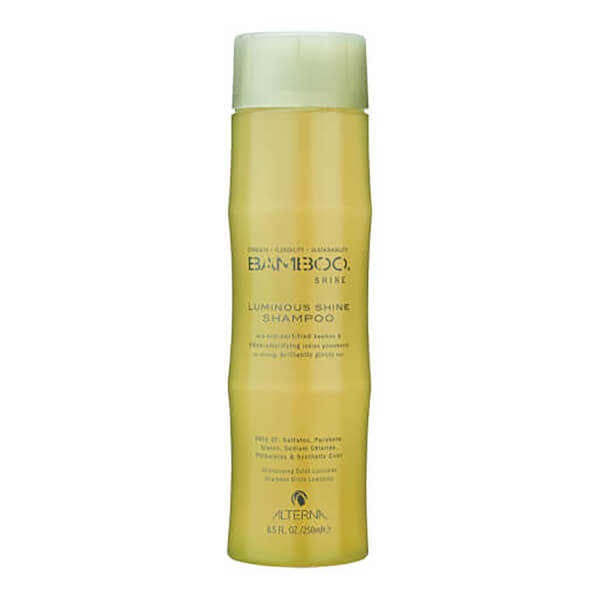 Alterna Bamboo Luminous Shine Shampoo (250ml)