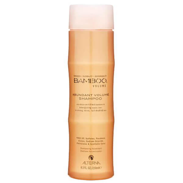Alterna Bamboo Abundant Volume Shampoo (250ml)