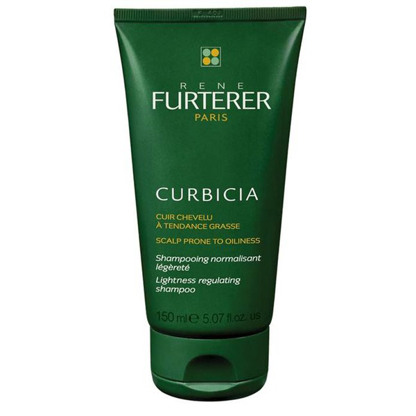 Champú regulador René Furterer CURBICA (150ml)