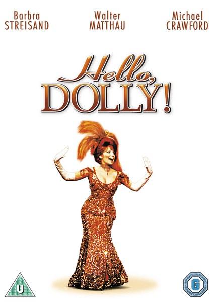 Hello Dolly! - Studio Classics