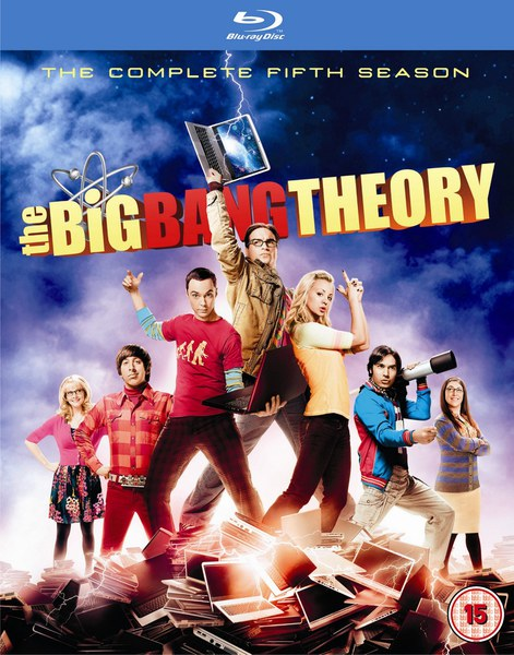 The Big Bang Theory - Saison 5