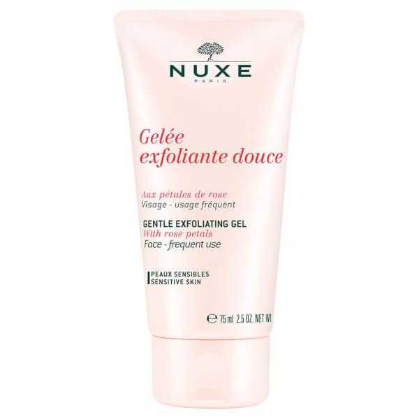 NUXE Gelee Exfoliante Douce - Gentle Exfoliating Gel (75ml)