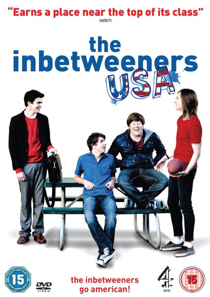 The Inbetweeners US