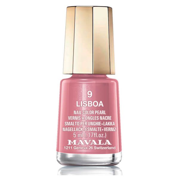 Mavala Lisboa Nail Colour (5ml)